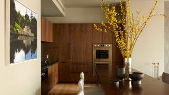 Noho Loft.  Design: Frampton Co