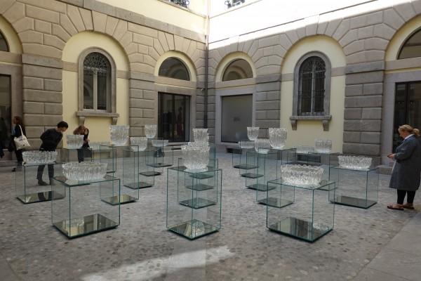 Tokujin Yoshioka for Glas Italia