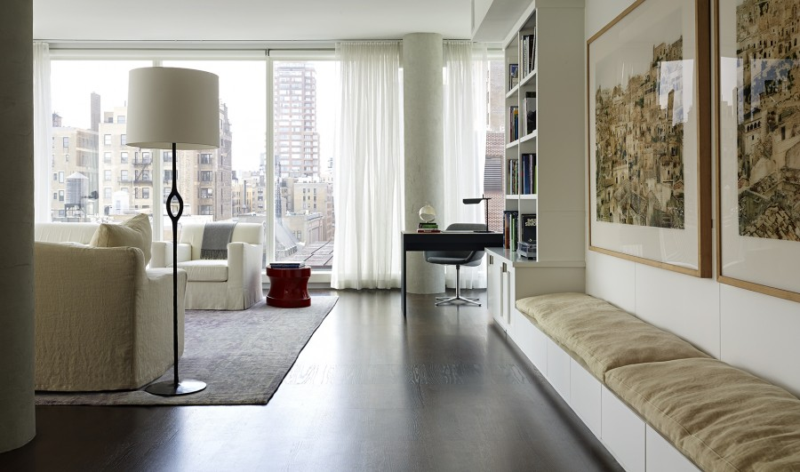 UES Apartment