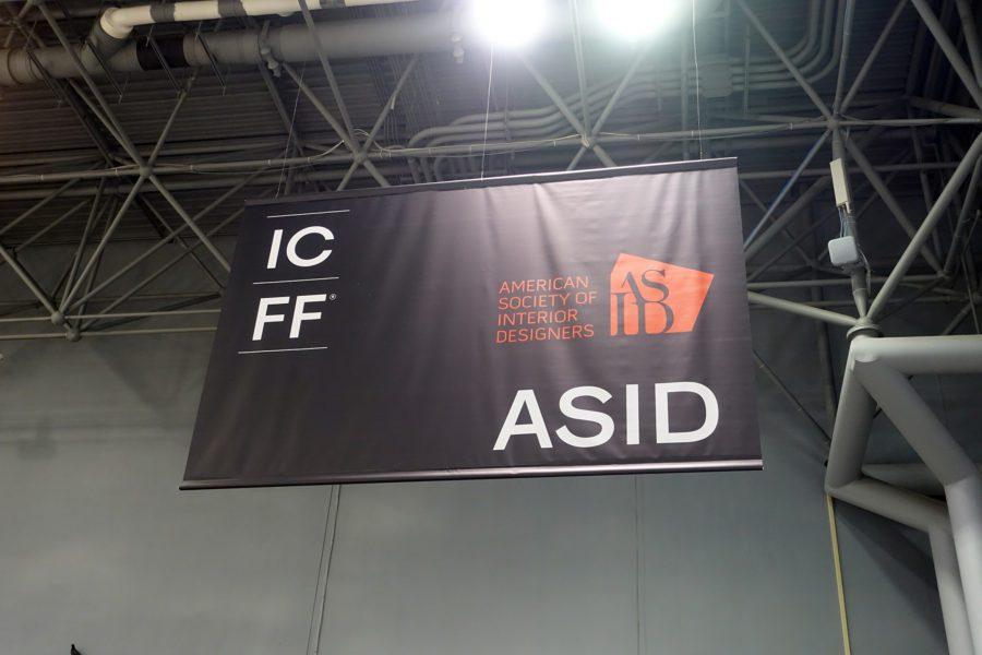 ASID at ICFF