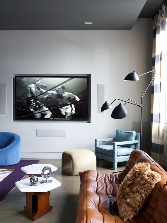 Vintage furnishing
