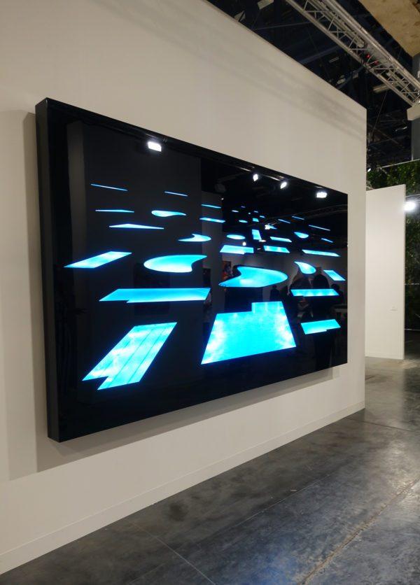 Doug Aitken at Art Basel