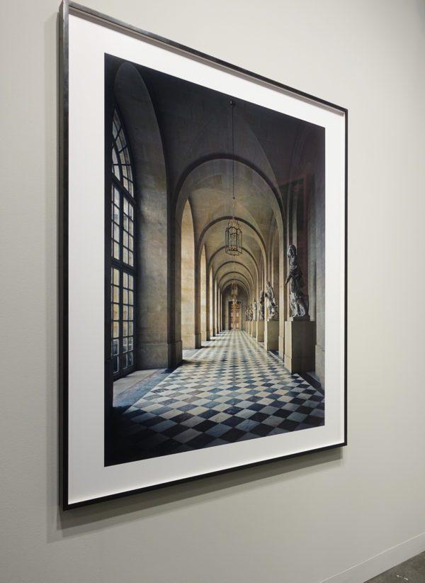 Robert Polidori at Art Basel