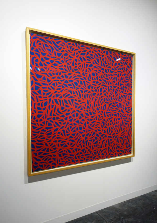 Sol LeWitt at Art Basel