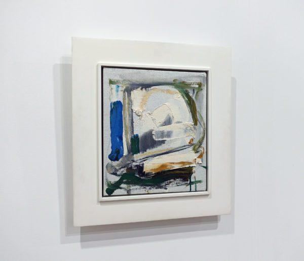 Joan Mitchell at Art Basel