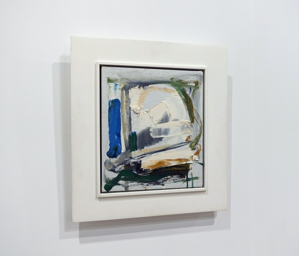 Joan Mitchell at Art Basel