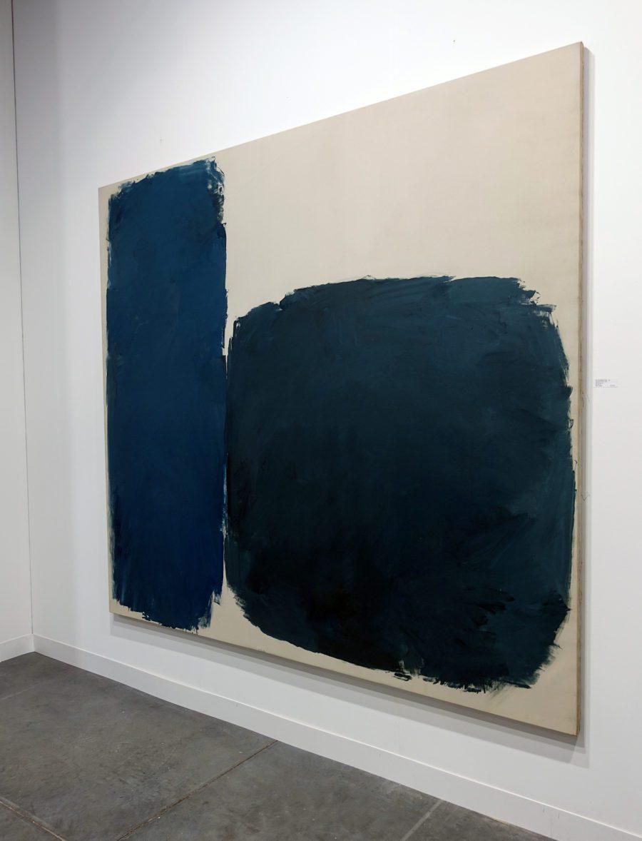 Ray Parker at Art Basel