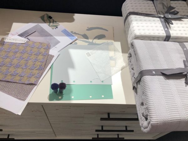 Sourcing bedding